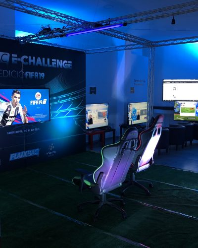 Activación de marca a través de los eSports