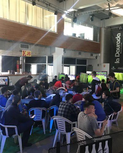 Torneo FIFA 1vs1 para discotecas